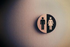 illustrative photo genders