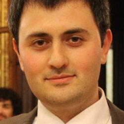 Speaker: Vahagn Jerbashian, University of Barcelona